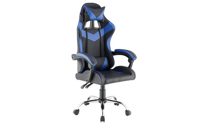 6 כיסא גיימרים אורתופדי NINJA Extrim