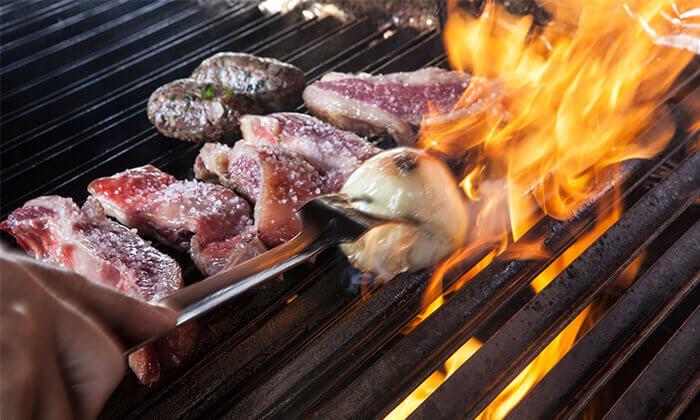 6 ארוחה זוגית בכל סניפי רשת רק בשר, גם ב-T.A
