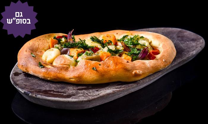 9 מסעדת לחם בשר הכשרה למהדרין, מרינה הרצליה