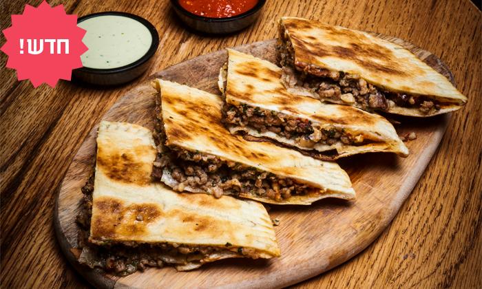 5 מסעדת לחם בשר הכשרה למהדרין, מרינה הרצליה