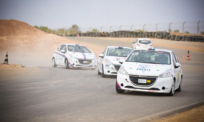 4 חווית נהיגה אתגרית עם פרודרייב PRODRIVE, לטרון