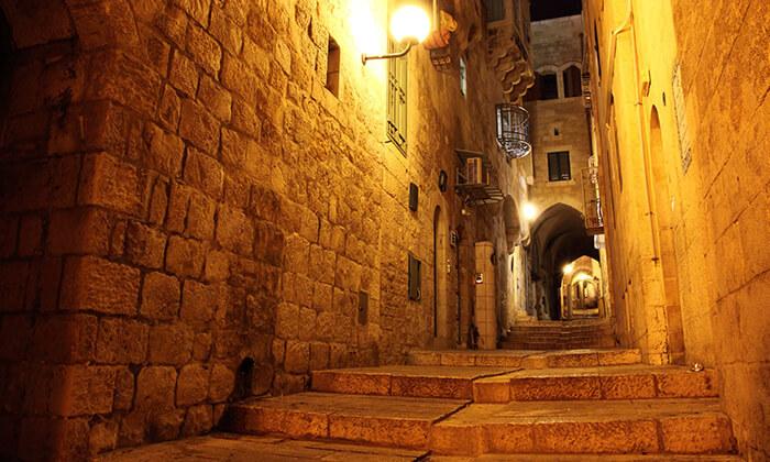 2 סיור סליחות בירושלים עם Israel 2GO