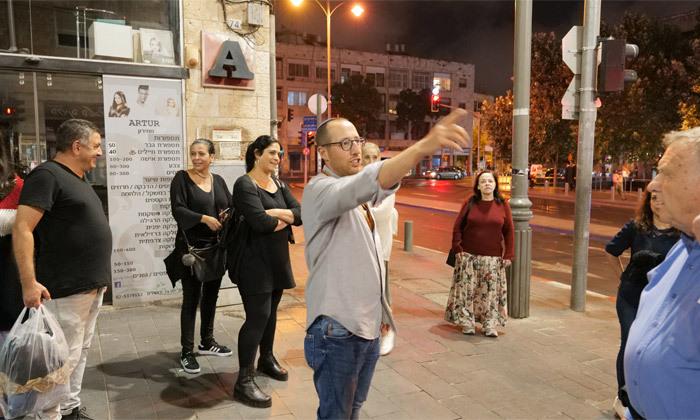 3 סיור סליחות בירושלים עם Israel 2GO