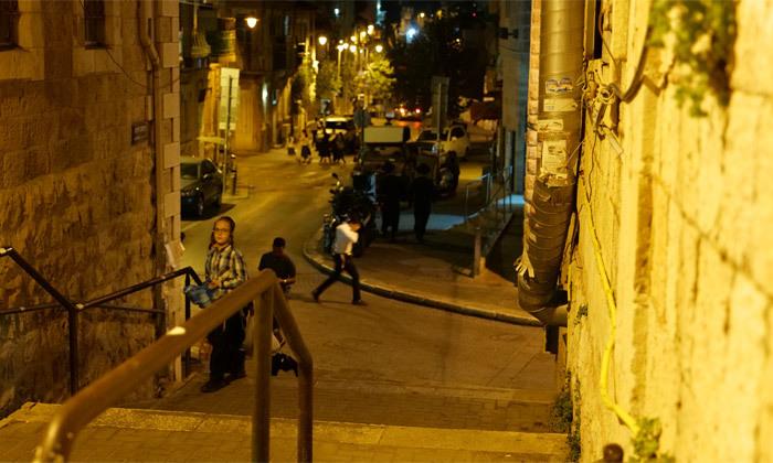 4 סיור סליחות בירושלים עם Israel 2GO