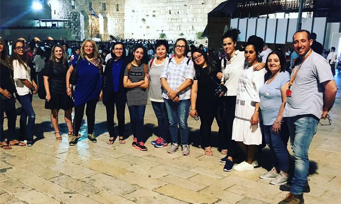 6 סיור סליחות בירושלים עם Israel 2GO