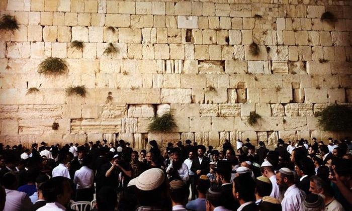 9 סיור סליחות בירושלים עם Israel 2GO