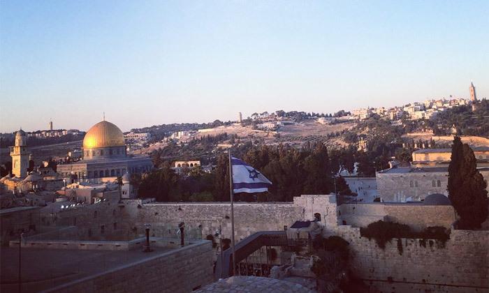 10 סיור סליחות בירושלים עם Israel 2GO