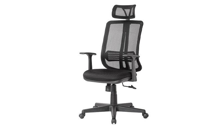 2 כיסא למשרד דגם 8521