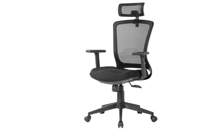 2 כיסא למשרד דגם 8531