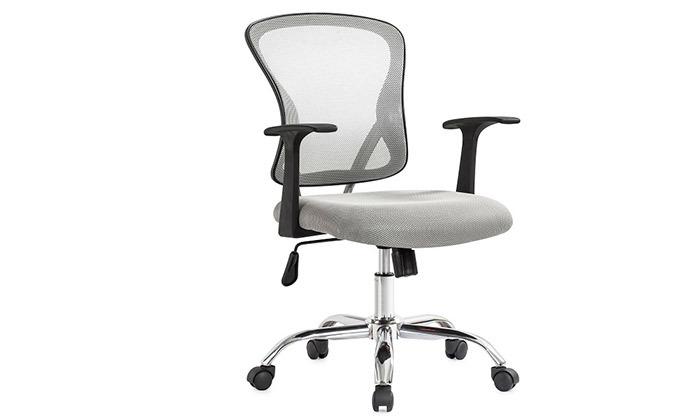 3 כיסא משרדי דגם 8422