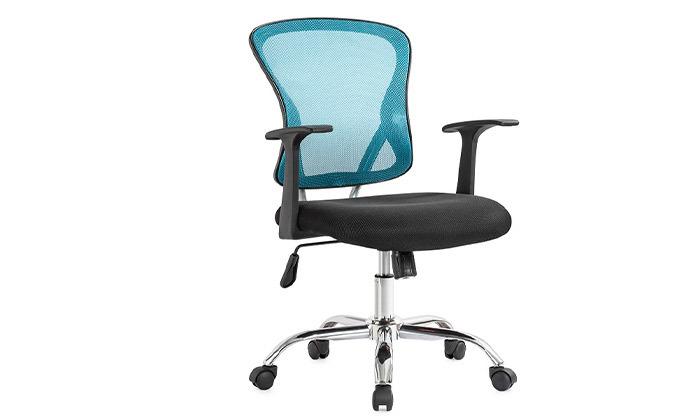 5 כיסא משרדי דגם 8422