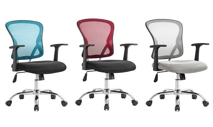 2 כיסא משרדי דגם 8422