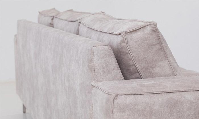 12 ספה תלת-מושבית של שמרת הזורע