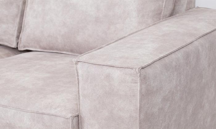 13 ספה תלת-מושבית של שמרת הזורע