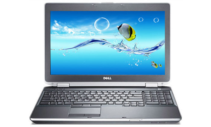 3 מחשב נייד עם מסך 15.6 אינץ' של DELL