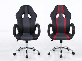 כיסא גיימרים על גלגלים