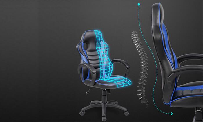 7 כיסא גיימרים NINJA Extrim