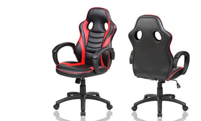 8 כיסא גיימרים NINJA Extrim