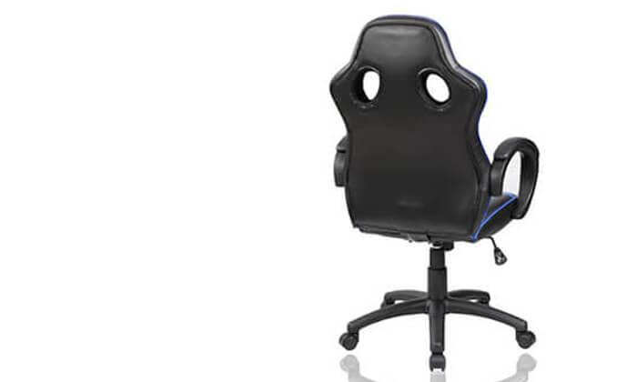 10 כיסא גיימרים NINJA Extrim