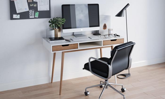 3 שולחן מחשב דגם ריימס