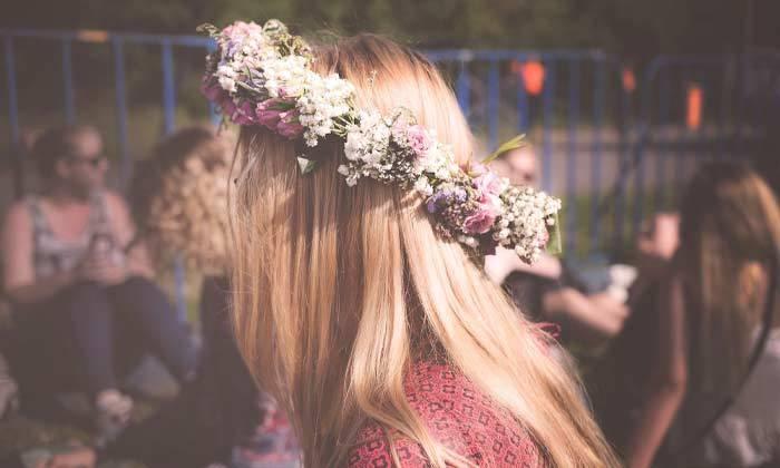 5 סדנת שזירת זרי פרחים לראש, רעננה