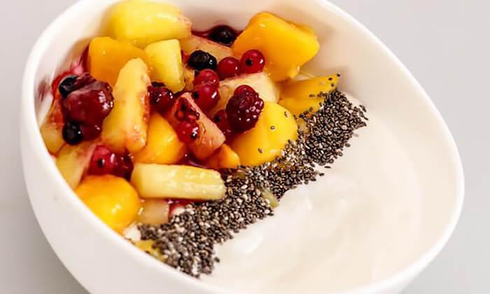3 תכנית האונלייןHIT & EAT של הגר שפר לשמירה על כושר ותזונה נכונה, כולל מתכונים ואימונים מצולמים