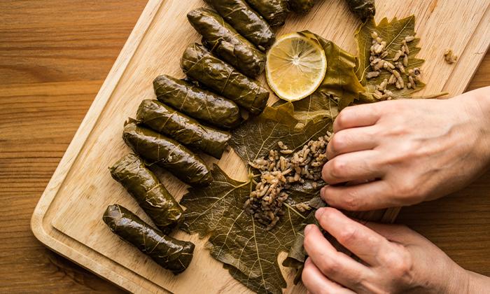 8 סדנת בישול יווני במבשלים חוויה - הבית של סדנאות הבישול, תל אביב