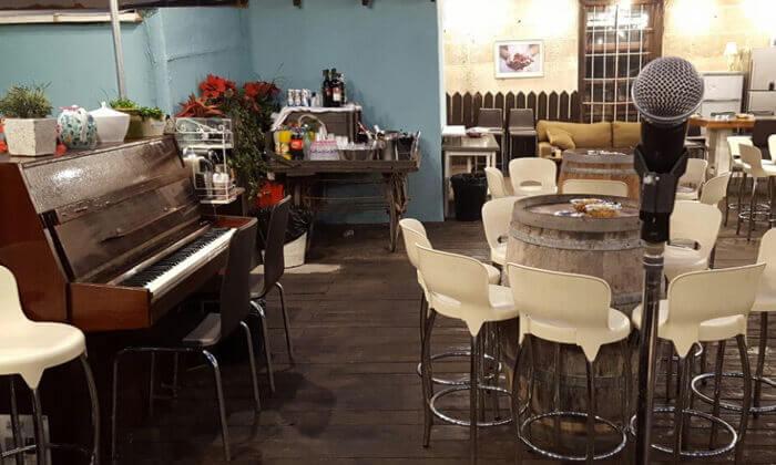 7 מגוון סדנאות בישול בשרים במבשלים חוויה - הבית של סדנאות הבישול, תל אביב