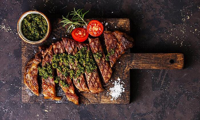 3 מגוון סדנאות בישול בשרים במבשלים חוויה - הבית של סדנאות הבישול, תל אביב
