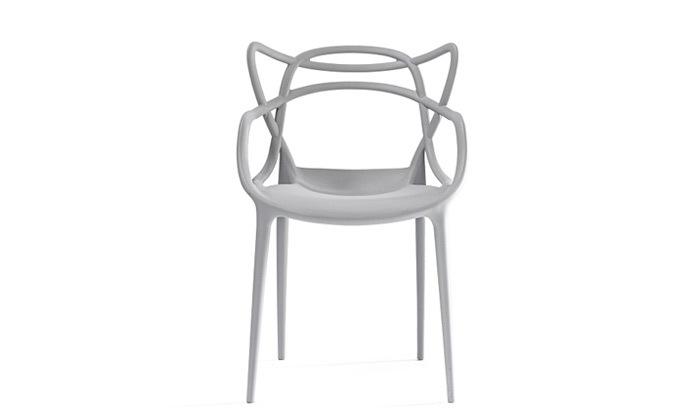 5 כיסא אוכל מעוצב