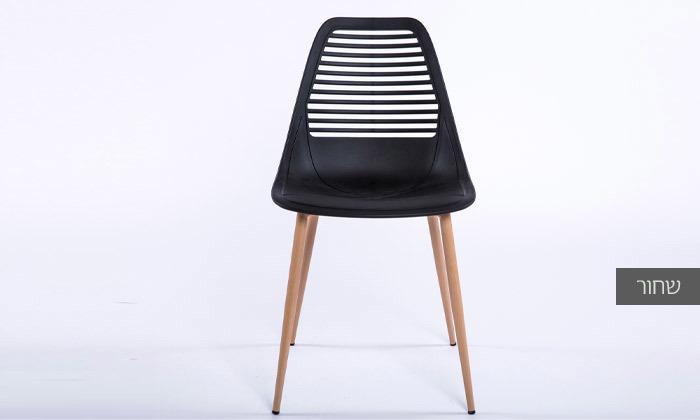 8 כיסא אוכל Take It דגם 7039
