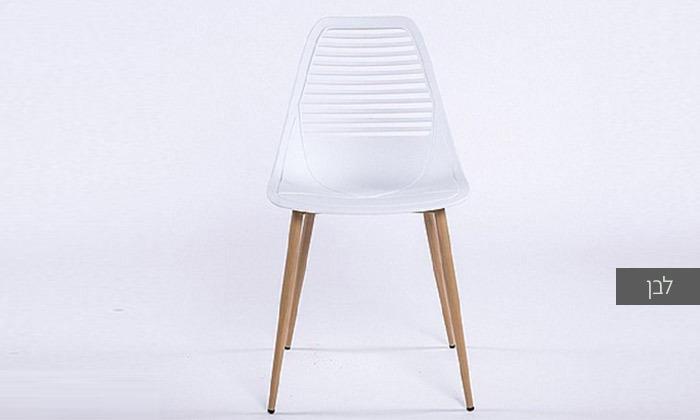 4 כיסא אוכל Take It דגם 7039