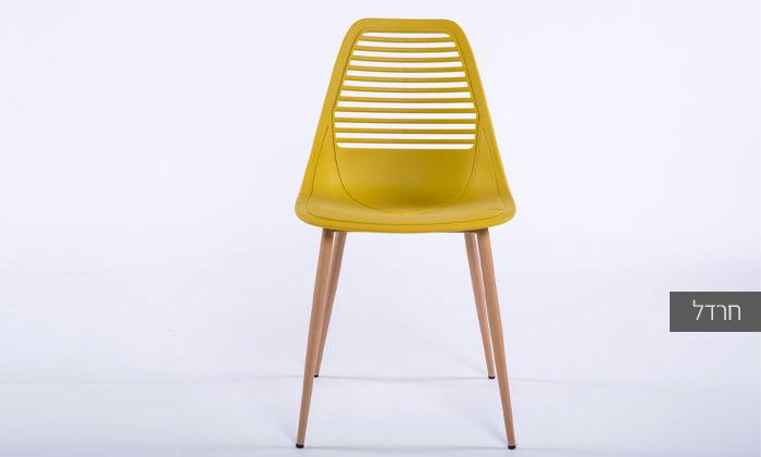 5 כיסא אוכל Take It דגם 7039