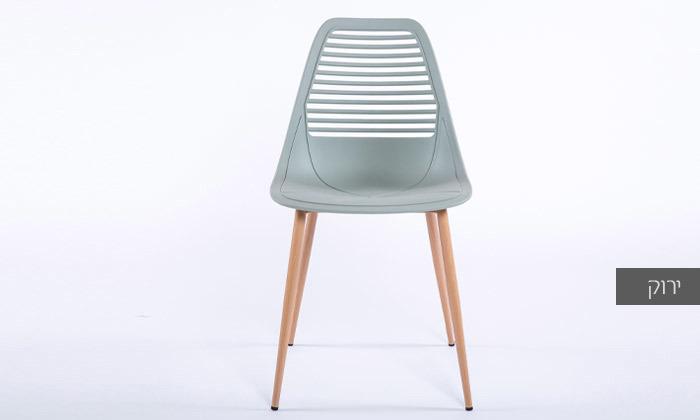 7 כיסא אוכל Take It דגם 7039