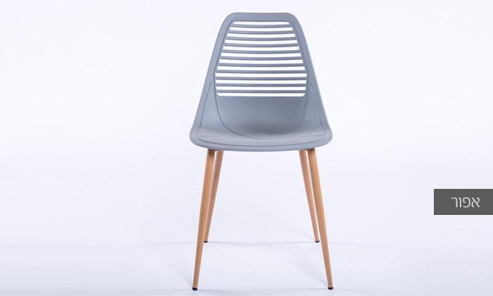 9 כיסא אוכל Take It דגם 7039