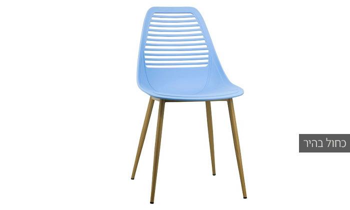 6 כיסא אוכל Take It דגם 7039