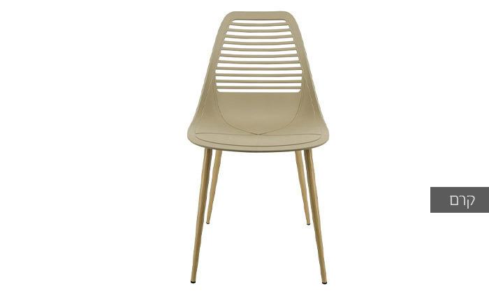 10 כיסא אוכל Take It דגם 7039