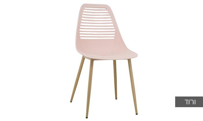 11 כיסא אוכל Take It דגם 7039