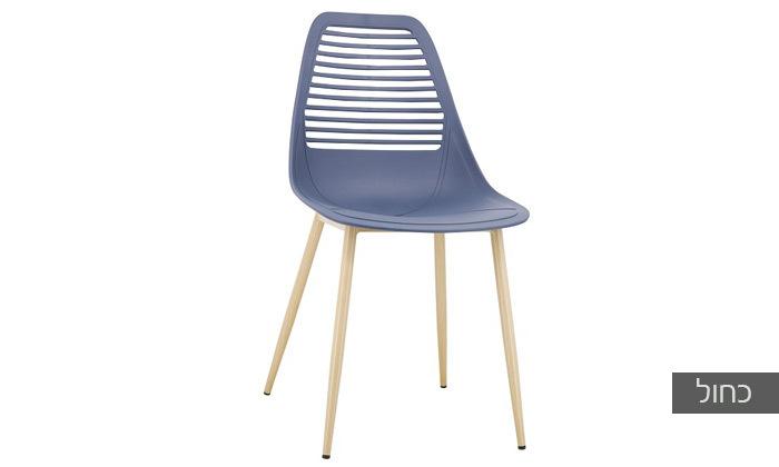 12 כיסא אוכל Take It דגם 7039