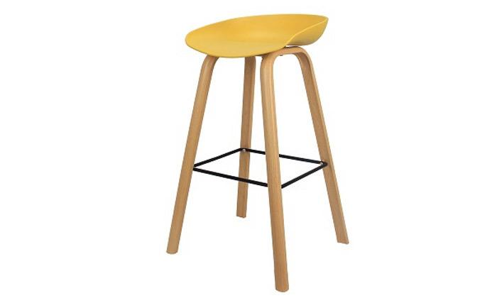 2 כיסא בר Take It דגם 696