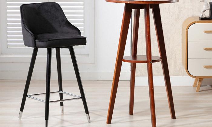3 כיסא בר Take It דגם 8114