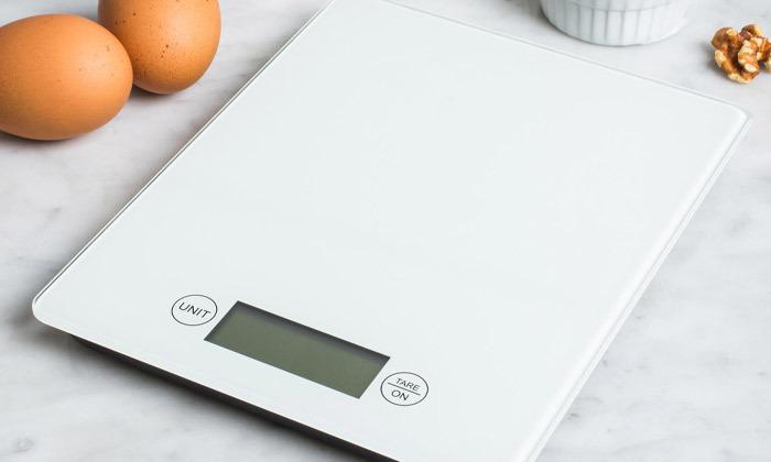 2 משקל מטבח דיגיטלי מבית Behringer Switzerland