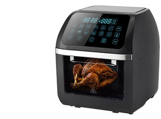 תנור אובן חכם AIR FRYER OVEN