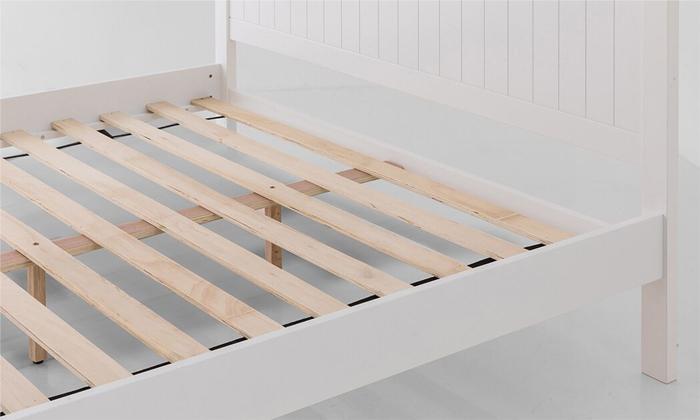 3 מיטה ברוחב וחצי דגם ניו יורק עם מזרן דגם סול של שמרת הזורע