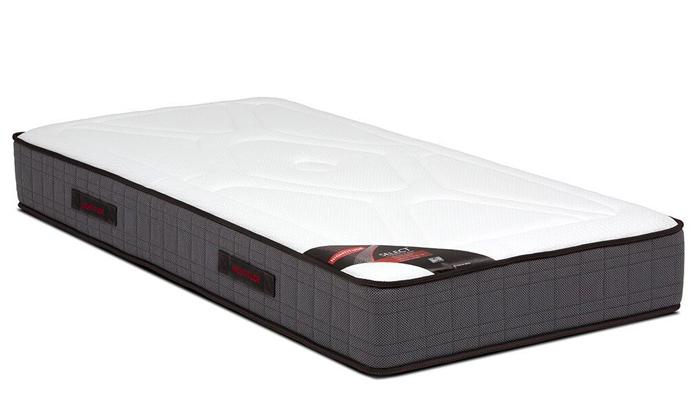 4 מיטה ברוחב וחצי דגם ניו יורק עם מזרן דגם סול של שמרת הזורע