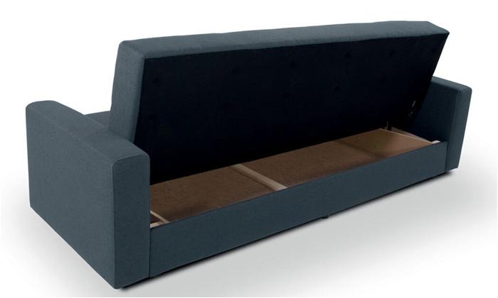 4 ספה נפתחת למיטה דגם טריפ של שמרת הזורע