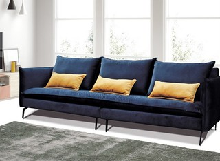 ספה באורך 3 מ' דגם סוהו