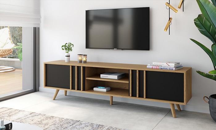 2 מזנון טלוויזיה Razco דגם קולורדו