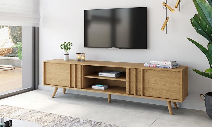 5 מזנון טלוויזיה Razco דגם קולורדו