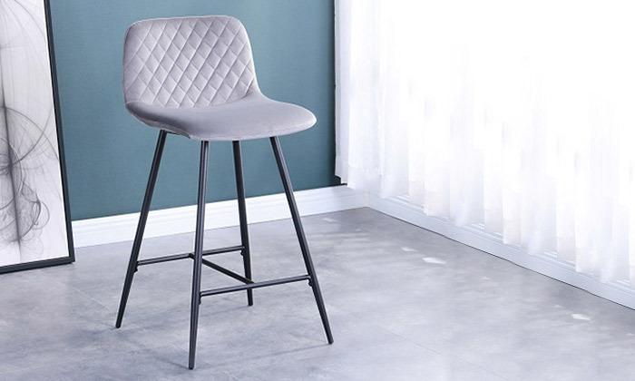 2 כיסא בר של Take It דגם 434